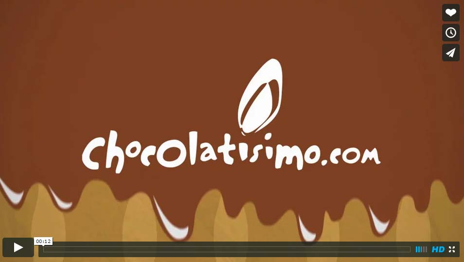 chocolatisimo YouTube